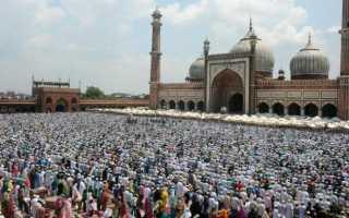 Что нельзя делать в пост рамадан