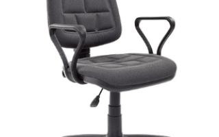 какое кресло лучше для компьютера