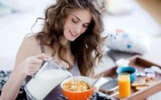 Какая еда самая полезная на завтрак