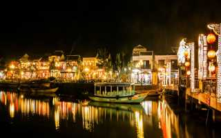 Что делать ночью в Паттайе