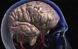 Чем лечить сотрясение мозга