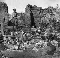 Почему турки не любят армян