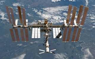 Что такое орбитальная станция