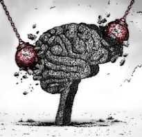 Что такое деменция головного мозга