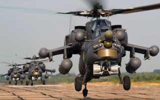 Какой самый лучший вертолет