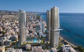 Какой налог на недвижимость на Кипре