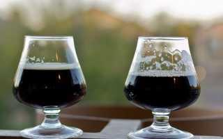 Чем отличается стаут от тёмного пива