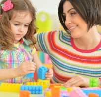 Чему учить ребенка в 2 года