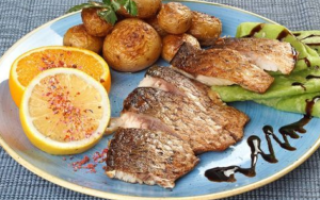 Белый амур что за рыба как готовить