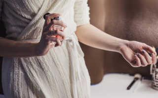 Как понять что парфюм тебе подходит