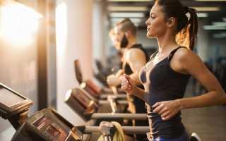 Полезен ли фитнес для здоровья