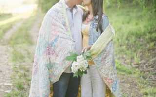 Как праздновать годовщину свадьбы
