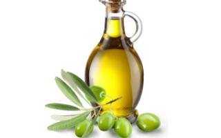 Какие бывают виды оливкового масла
