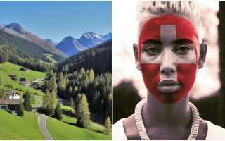 Какие войны были в Швейцарии