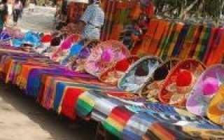 Что взять из одежды в Мексику