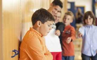 Как научить мальчика драться