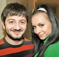 Кто жена Галустяна по национальности
