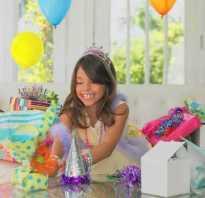 Что подарить дочке на 8 лет