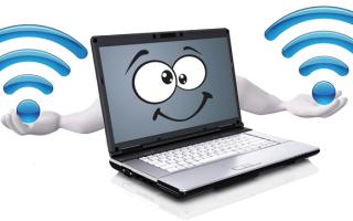 Почему ноутбук не видит Wi Fi