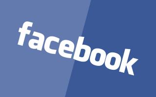 Как восстановить аккаунт в Фейсбук