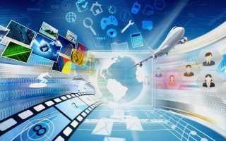 Что такое мультимедийные технологии