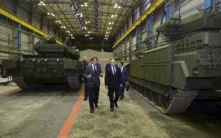 Какова роль ВПК в экономике России