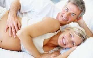 Чем полезны роды для женщины