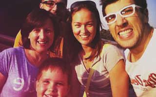 Какую роль семья играет в обществе