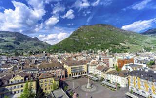 Где в Италии лучше всего жить