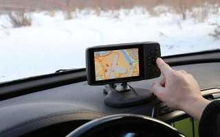 Как выбрать навигатор для автомобиля